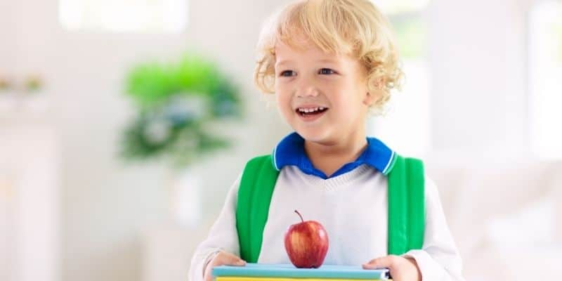 Top Tips for getting back to Routine for School