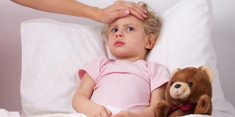 Dealing with Sickness & Sleep