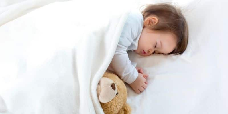 Is your Child Ready to Stop Napping?