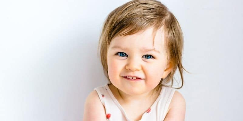 What is a Typical Toddler Routine?