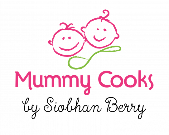 Mummy Cooks