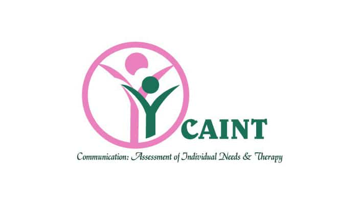 Logo Caint